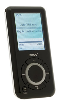 Mp3 spelare pc