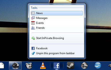 Internet Explorer 9.0 beta
