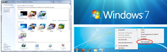 Windows 7-guider