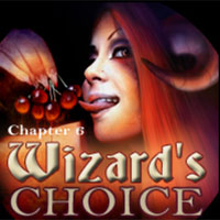 wizard's choice