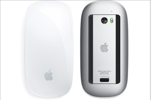 Apples Magic Mouse