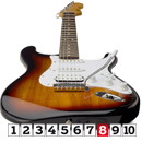 Squier by Fender USB Stratocaster