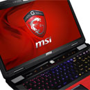 msi GT70 Dragon Edition 2
