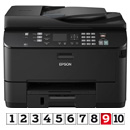 Epson Workforce Pro WP-4535