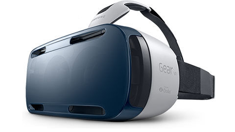 D� sl�pps Samsungs Gear VR