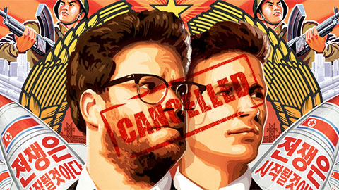 Sony st�ller in premi�ren av The Interview