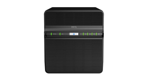 Synology DS414j nas