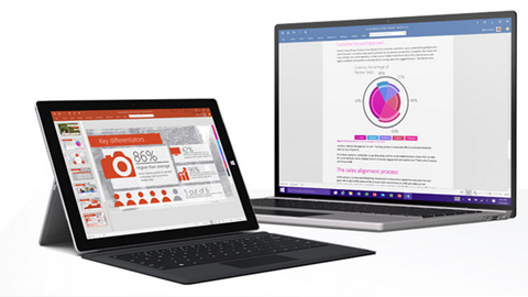 office 2016 testversion