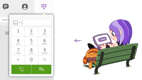 viber windows