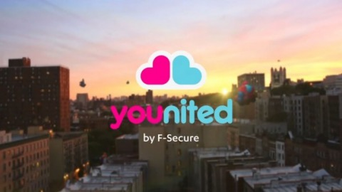 Younited by F-Secure