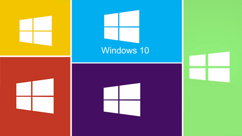 Windows 10 s�kerhetsmeny