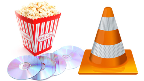 VLC fixar videon – även i Windows 10