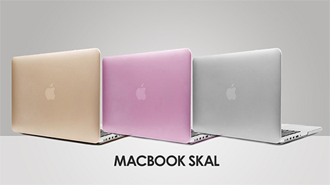 MacBook skal
