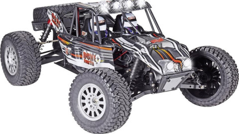 Buggy 1:10 Reely Dune Fighter FPV