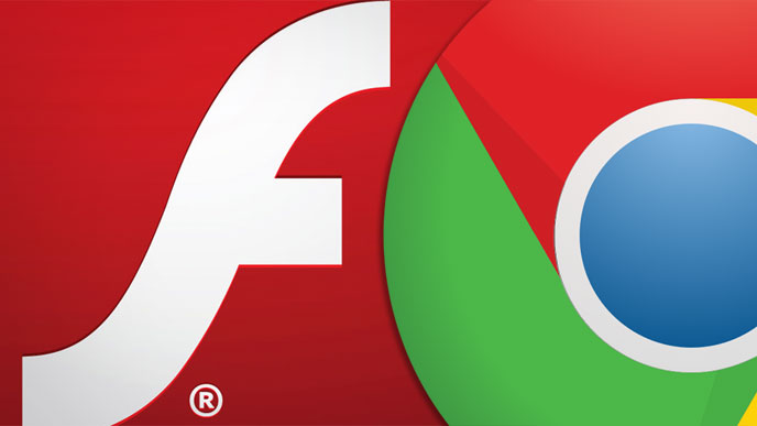 Flash Adobe Chrome
