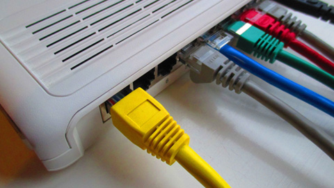 Router Checker