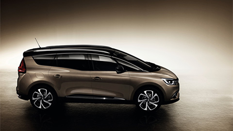 Test Renault Grand Scenic